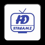HD Streamz : Live stream sports, movie, music, entertainment, news